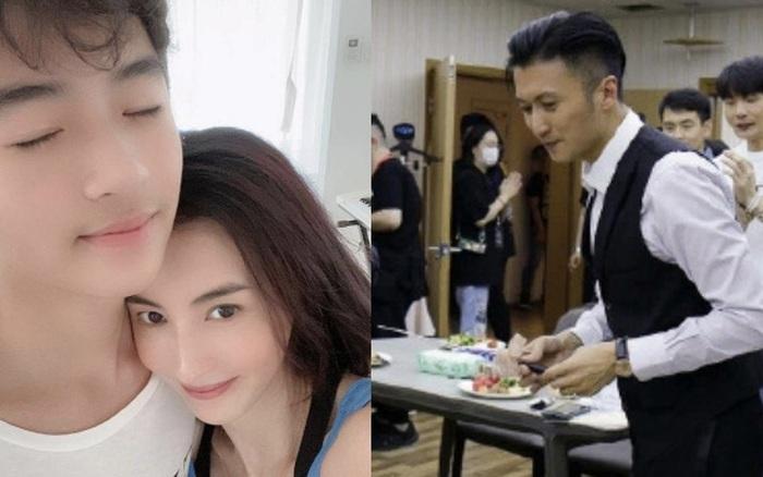 Cnet soi biến căng: Tạ Đình Phong đón sinh nhật vắng mặt Vương Phi, Trương Bá Chi lại có đồng thái mỉa mai chồng cũ?