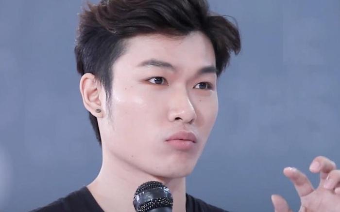 Vietnam's Next Top Model: Nam thí sinh sợ xanh mặt khi bị giám khảo Nam Trung chất vấn về miếng độn giày!