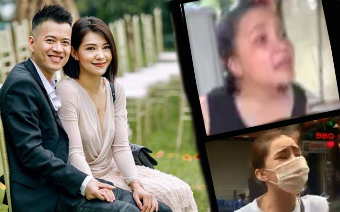 Lưu Đê Ly tung thêm clip về vụ ẩu đả, khẳng định có người cắt ghép clip với mục đích xấu - kết quả xổ số tiền giang
