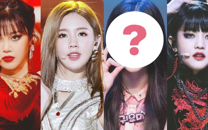 Kpop xuất hiện girlgroup báu vật nhan sắc mới (G)I-DLE: