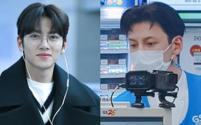 Gây náo loạn khi đi làm ở cửa hàng tiện lợi, Ji Chang Wook bị chỉ trích gay gắt đến nỗi phải đứng ra xin lỗi