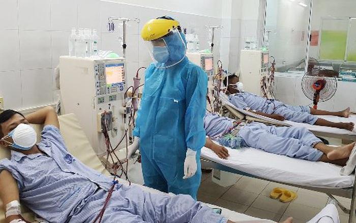 Tỉ lệ bệnh nhân COVID-19 tử vong ở Đà Nẵng không phản ánh độc lực của virus