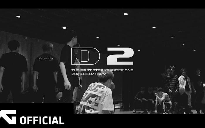 Tân binh TREASURE tung trailer vũ đạo trước thềm debut, các bước nhảy có