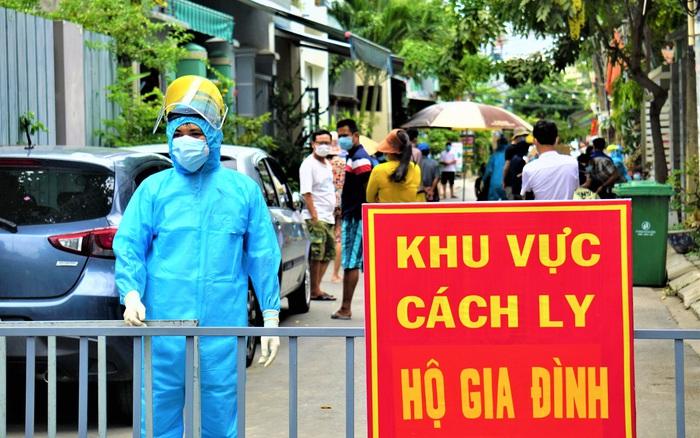 Lịch trình của 2 ca Covid-19 đầu tiên ở Quảng Trị: Bệnh nhân tới các quán cà phê, rạp phim