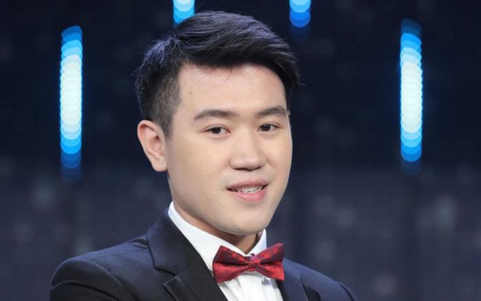 Profile của Hoàng Thiệu - trai đẹp