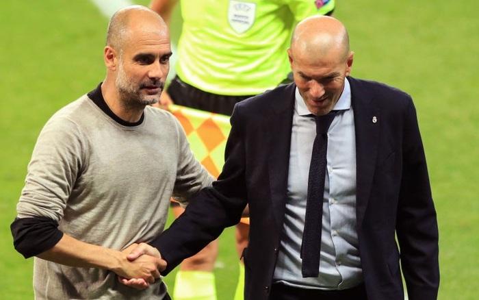 Nhà vô địch thế giới mắc 2 sai lầm không thể tha thứ, Real Madrid lại bị Manchester City