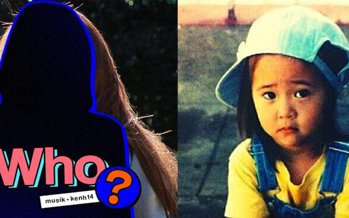 Nữ idol được SM chiêu mộ từ lúc 6 tuổi: Là em gái của cựu thành viên SNSD, visual đỉnh cao của nhóm nhạc