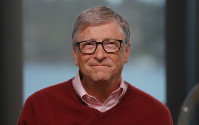 Bill Gates nhận xét về thương vụ Microsoft mua lại TikTok: