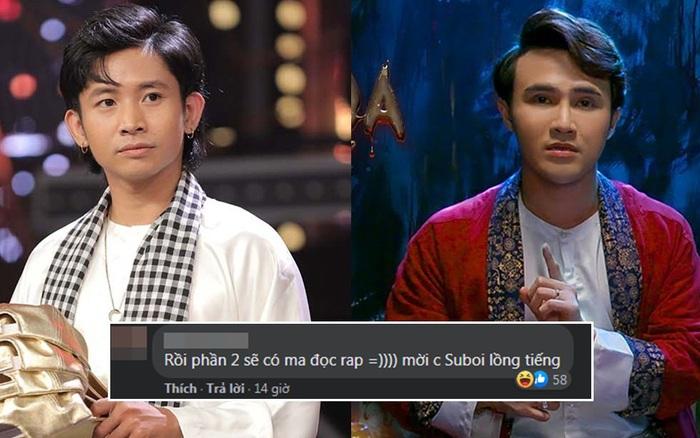 Hoá ra Ricky Star nhờ cày show kể truyện ma của Huỳnh Lập mà