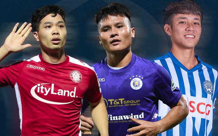 Những điều đáng chờ đợi khi Cúp Quốc gia trở lại: SVĐ mở cửa đón khán giả, hàng thủ Hà Nội FC ra sao khi mất cả Văn Hậu?