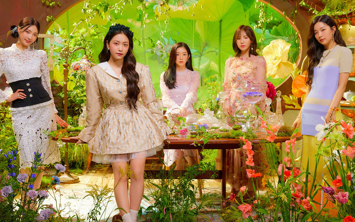 Red Velvet phải hủy fanmeeting sau