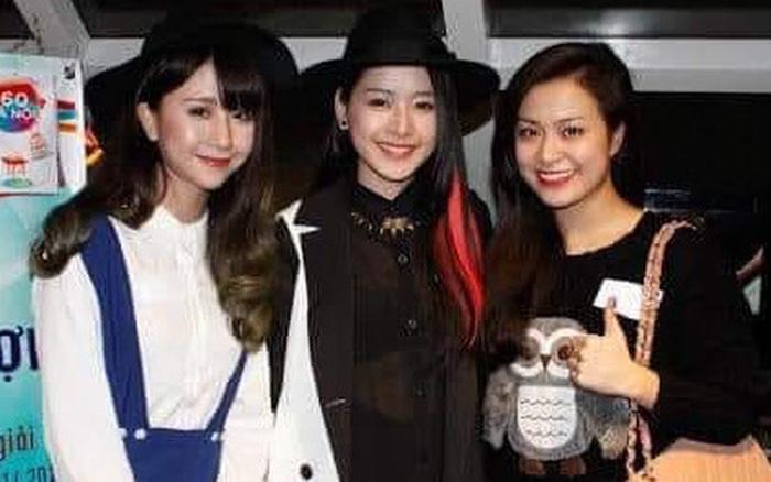 Rần rần ảnh Hoàng Thuỳ Linh, Chi Pu, Quỳnh Anh Shyn cùng khung hình: Màn lột xác chưa hot bằng quan hệ yêu đương lắt léo của bộ 3