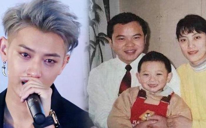 NÓNG: Bố Hoàng Tử Thao (Tao) qua đời ở tuổi 52, gia thế cùng tài sản ngàn tỷ được hé lộ