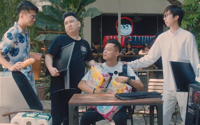 Nóng: Độ Mixi ra mắt MV mới lập tức phá kỷ lục của Jack, chỉ xếp sau Sơn Tùng M-TP