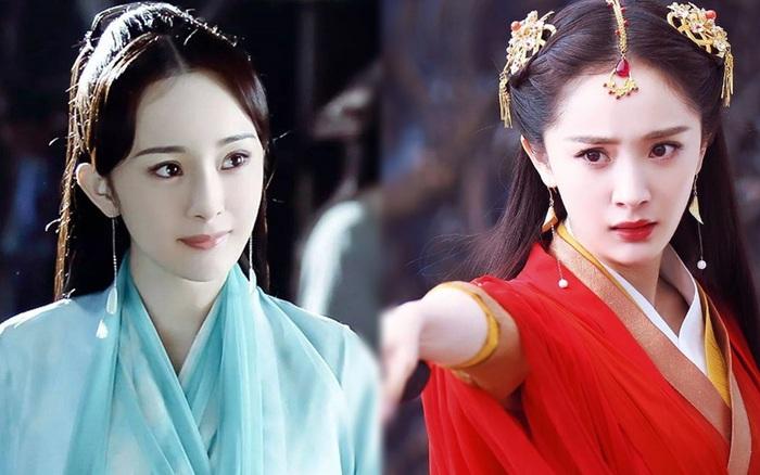 Mấy ai được fan cưng như Dương Mịch, sinh nhật mà nô nức đưa hết vai diễn xịn của idol lên top