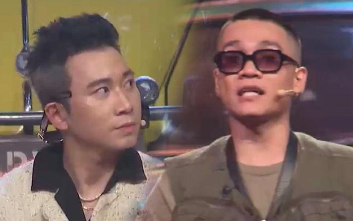 Bị than 6 tuần liền không thay đồ, dàn sao Rap Việt quyết định