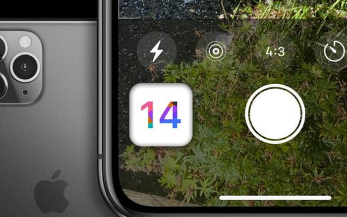 iOS 14 đưa tính năng dùng nút âm lượng để chụp ảnh liên tục quay trở lại trên iPhone
