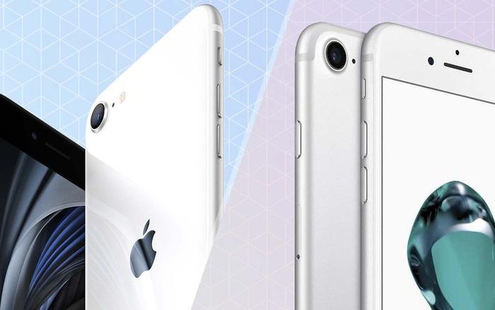 Nâng cấp iPhone 7 lên iPhone SE 2020: Đáng hay không?