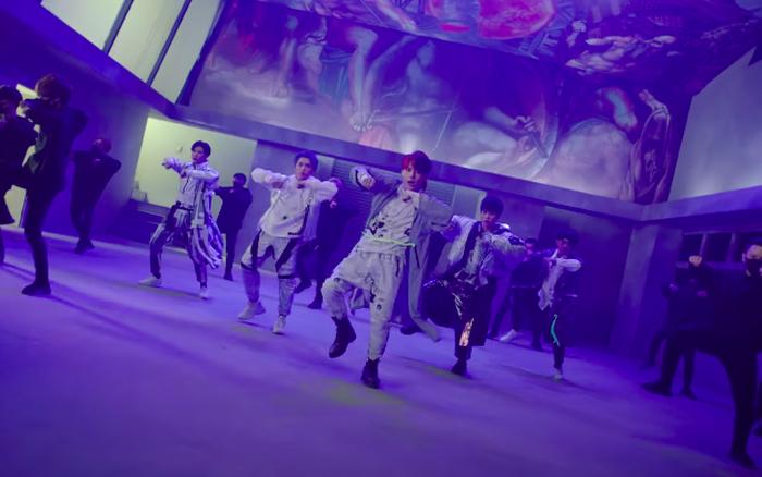 Uni5 tung teaser MV comeback rất hoành tráng nhưng netizen bất bình vì nghe như nhạc Hàn hát tiếng Việt làm bài hát