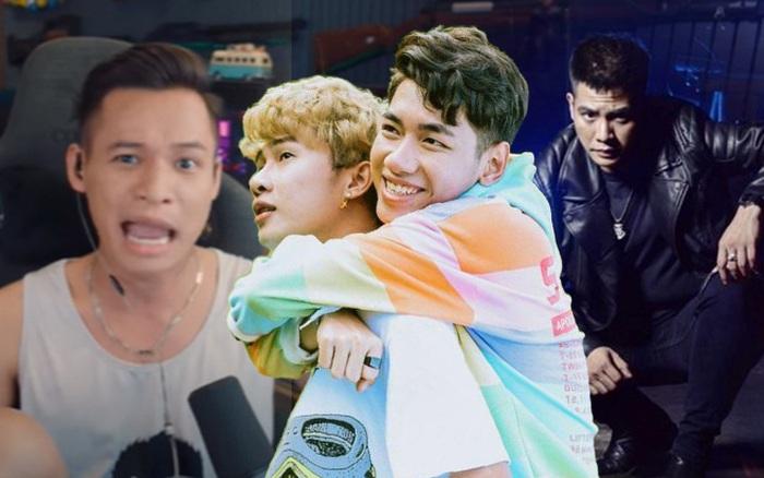 Từ Jack & K-ICM, Quân A.P cho đến Độ Mixi ra MV thành tích khủng nhưng đều bị top trending YouTube