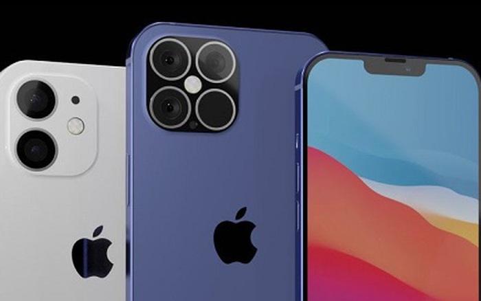 Rò rỉ hình ảnh iPhone 12 Pro Max màu xanh navy, có gì đặc biệt?