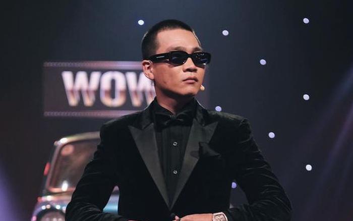 HLV Wowy kêu gọi cộng đồng mạng dừng bắt nạt học trò, đáp trả ý kiến anh phản ứng gay gắt với giám khảo Rap Việt