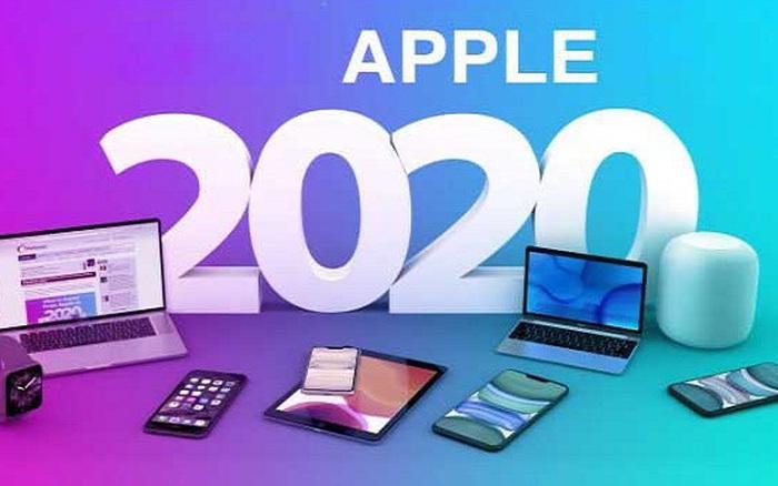Đẹp mãn nhãn với ảnh concept iPad, iPhone và loạt sản phẩm Apple trước thềm sự kiện tối nay!