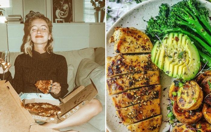Ăn tối không đúng cách dễ gây béo phì, phù cơ thể: 3 bí quyết sau đây giúp bạn ăn tối ngon mà không lo tăng cân