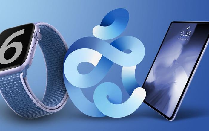 Nếu không có iPhone, sự kiện Apple tối nay còn những sản phẩm nào đáng chờ đợi?