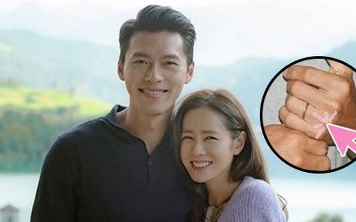 Hyun Bin - Son Ye Jin dính tin đồn đã đính hôn vì 1 chi tiết nhỏ ở ảnh sân bay, thực hư là gì?