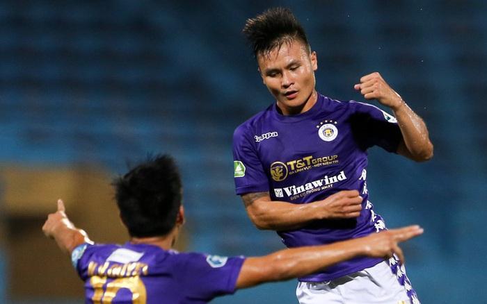 HLV Hà Nội FC: Khen Quang Hải hết lời, nói Công Phượng có đá cũng không giúp CLB TP.HCM thoát thua