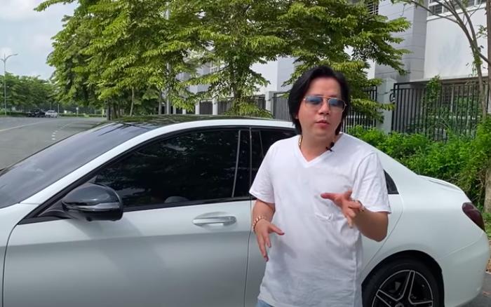 """Khoa Pug chơi cực lớn trong ngày trở lại: Chi 100 triệu mua đồ hiệu, đầu tư siêu xe """"khủng"""" giá gần 2 tỷ để du lịch xuyên Việt"""