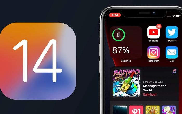 Dù còn nhiều lỗi, iOS 14 vẫn có hàng loạt tính năng