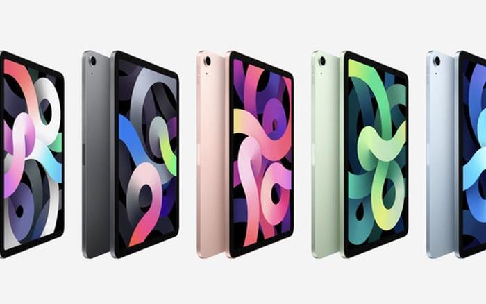 Điều gì khiến iPad Air và Apple Watch mới vẫn chưa hoàn hảo trong mắt người dùng?