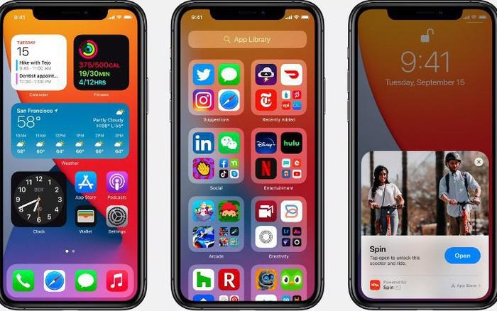 Apple sẽ chính thức trình làng iOS 14 vào ngày mai (17/6) và đây là những thứ đáng để mong chờ!