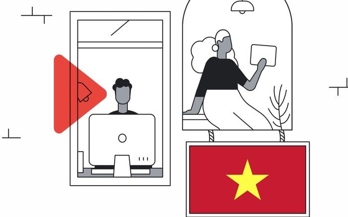 YouTube Việt có nút kim cương thứ 2