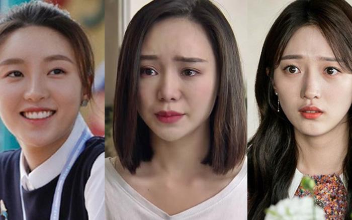 5 tiểu tam cáo già đội lốt nai tơ ở phim Châu Á: Tuesday màn đánh ghen ở phố Lý Nam Đế đã là gì so với các chị đây...