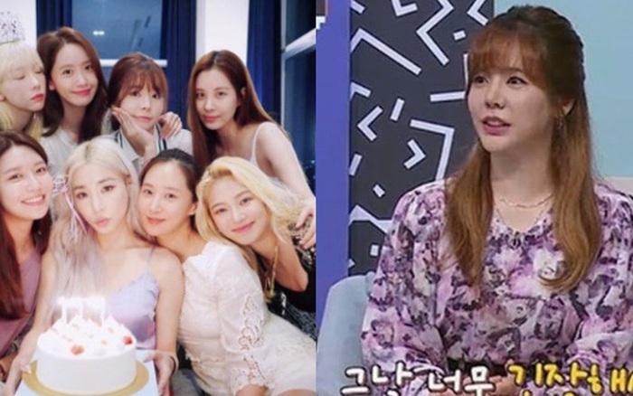 Sunny (SNSD) khuyên đàn em, vô tình làm lộ luôn lý do khiến các nhóm nhạc nữ Kpop