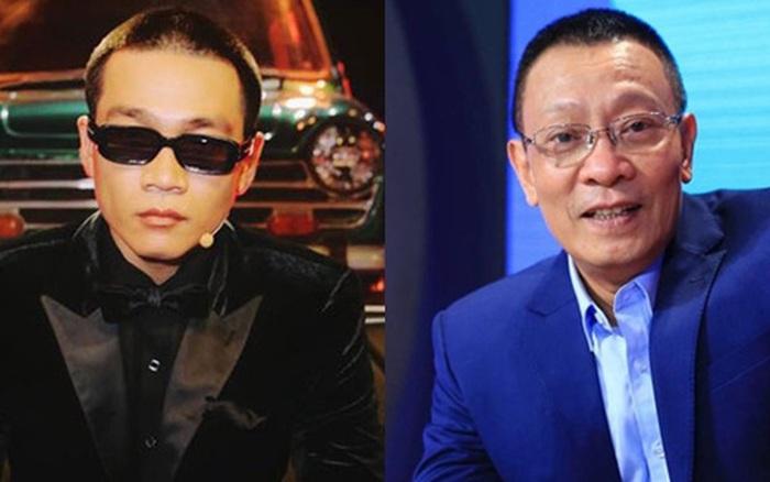 Wowy thành fan cuồng của MC Lại Văn Sâm mất rồi: Tiếp tục ra Hà Nội
