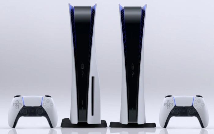 PS5 chính thức ra mắt, giá hơn 9 triệu đồng