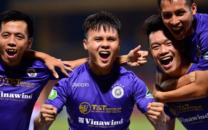 Không cản được Quang Hải, Tiến Dũng và Quế Ngọc Hải đừng mơ vô địch V.League 2020