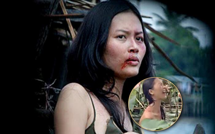 3 màn đánh ghen kinh hồn ở phim Việt: Hết tạt axit lên mặt lại đổ keo vào vùng kín, xem mà hãi hùng!
