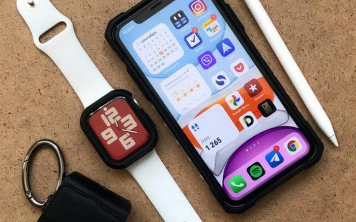 Top 5 ứng dụng