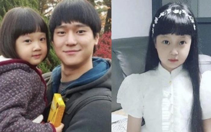 Jin Joo (Reply 1988) gây sốt với hình ảnh phổng phao tuổi lên 9: