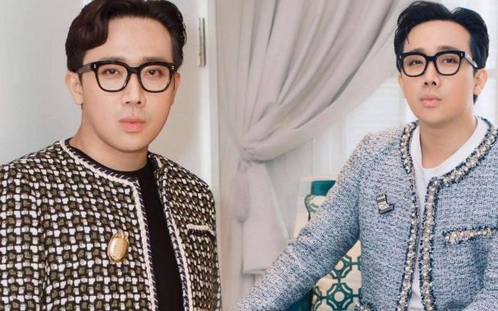Trấn Thành gây bất ngờ khi tung bộ ảnh diện mạo mới, fan ồ ạt phản đối và réo gọi Hari Won