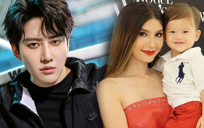 Drama showbiz Thái: Tiết lộ 6 yêu cầu bạn gái cũ đòi hỏi Mike Angelo phải đáp ứng cho con trai khiến nam diễn viên khốn khổ