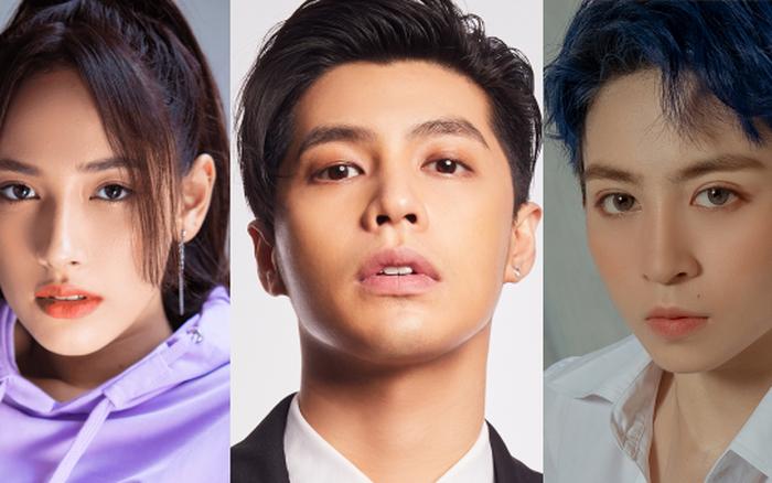 Noo Phước Thịnh, Gil Lê, Cara cùng dàn sao Việt sẽ trình diễn một loạt ca khúc mới trên sân khấu âm nhạc tháng 9 này!
