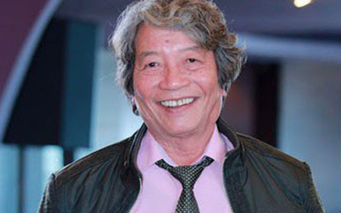 Nhạc sĩ Phó Đức Phương qua đời ở tuổi 76 sau thời gian dài chống chọi với bệnh ung thư tuỵ