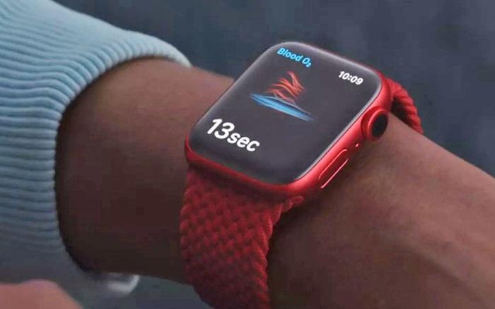 Apple Watch Series 6 sẽ không có tính năng
