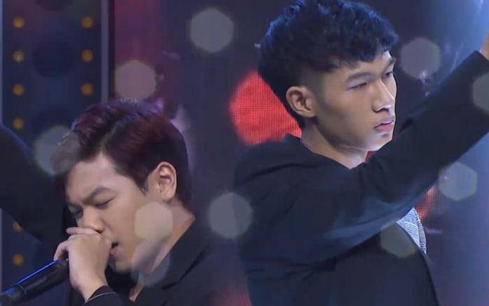 Gill và Yang battle trên hit Tóc Tiên được Touliver phối mới quá chuẩn bài, mang cả